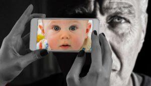 Babylab undersøger smartphoneforbrug