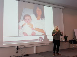 Danmarks anden tungeste baby