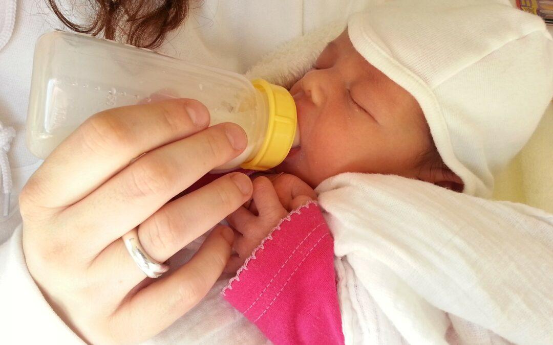 Kender du forskellen på de forskellige modermælkserstatninger?